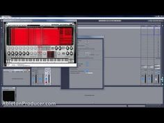 ▶ Using 32bit Plugins in 64bit Ableton Live | Tutorial | AbletonProducer - YouTube