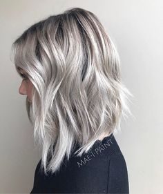 awesome 100 Topnorch Balayage Ombre Hair Coloring -- Supercool Options of Styling Check more at http://newaylook.com/best-balayage-ombre-hair/