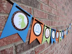 Wonderful decorations for your parties.