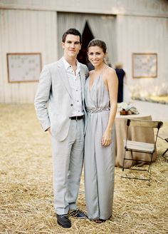 Rustic Elegance At Dos Pueblos Ranch Wedding Guest StyleWedding AttireWedding