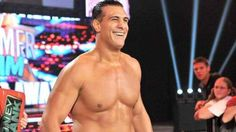WWE and Alberto Del Rio Part Ways  http://www.boneheadpicks.com/wwe-and-alberto-del-rio-part-ways/