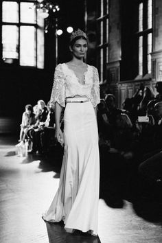 DESIGNER FEATURE – Inbal Dror 2015 Bridal collection | One Day Bridal