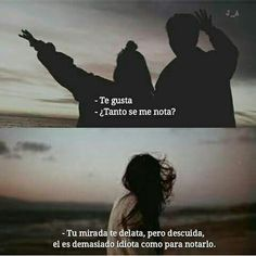 Images and videos of frases Tumblr Quotes, Love Quotes, Crush Quotes, Sad Love, Love You, Magic Words, Truth Hurts, Spanish Quotes, Some Words
