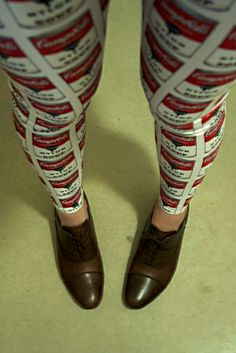 Soup Leggings