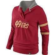 San Francisco 49ers Women's Apparel | Official NFL Gear- Sports Authority