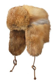 Hood Pattern Sewing, Tanning Hides, Fur Hats, Primitive Survival, Trapper Hats, Leather Hats, Cold Weather Fashion, Men Design, Russian Fashion