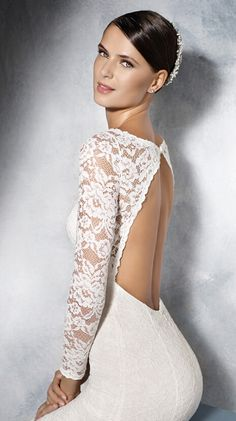 White One - Vestidos y trajes de novia - Wedding dresses and bridal gowns - Collection
