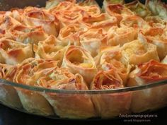 Appetizer Recipes, Appetizers, The Kitchen Food Network, Good Food, Yummy Food, Greek Recipes, Food Network Recipes, Finger Foods, Food To Make