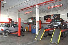 Grupo Oásis - Centro Automotivo