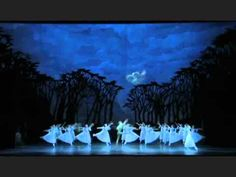 Waltz of the Snowflakes Royal Ballet