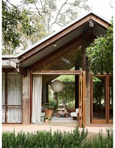 Exterior Design, Interior And Exterior, Up House, The Design Files, Australian Homes, Tropical Houses, Sustainable Living, My Dream Home, Future House