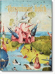 Hieronymus Bosch: Complete Works: Amazon.co.uk: Stefan Fischer: 9783836526296: Books    New from £ 55 (Saxo: 730,-)