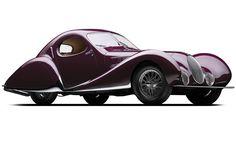1937 Talbot-Lago