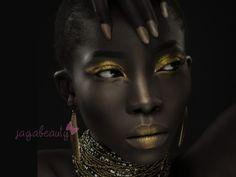 Posts about makeup by jagabeauty written by Ngozy Ezeka-Atta Beauty Secrets, Beauty Hacks, Make Up Artis, Beauty Salon Design, Body Makeup, Makeup Style, Her Smile, Beauty Trends, Black Is Beautiful