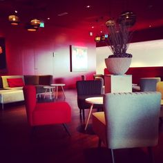 Amphion Lounge