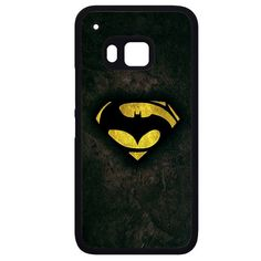Batman V Superman In LogoPhonecase Cover Case For HTC One M7 HTC One M8 HTC One M9 HTC ONe X