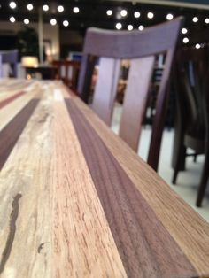 Beauty is in the details and every inch of these handcrafted solid wood pieces are stunning! We have Houston's best selection of Made in America furniture at Gallery Furniture. Follow the pin and see it TODAY!   Houston TX   Gallery Furniture  