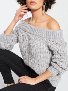 Shop at Ireland's largest online department store for all of the latest fashion, gadgets and homewear with FREE delivery and FREE returns on your orders. River Island, Latest Fashion, Jumper, Ireland, Latest Trends, Pullover, Stitch, Grey, Sweaters