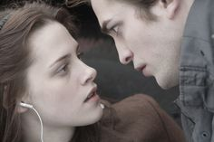 Twilight : Chapitre 1, Fascination