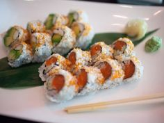 Best Sushi in NYC | New York - DailyCandy