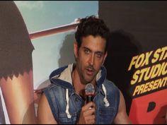 BANG BANG movie first press conference with Hrithik Roshan and Katrina Kaif - 3