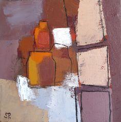 Sarah Picon, L'étagère