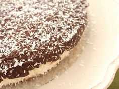 Torta Bounty Fredda Bimby