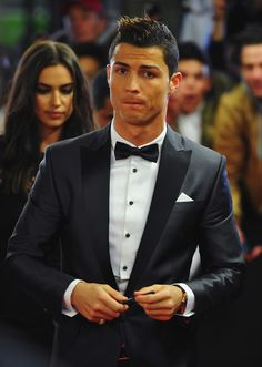 cristiano ronaldo suit - Google Search