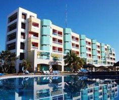 Dames Hotel Deals International - BelleVue Palma Real - Avda 2 Calle 64, Varadero, Cuba