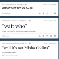 My Dash did a thing.  Probably the best thing I've ever seen a dash do.