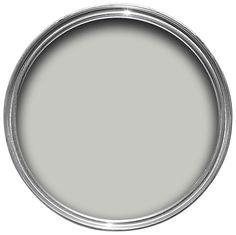 Colours Light Rain Silk Emulsion Paint 2.5L   Departments   DIY at B&Q