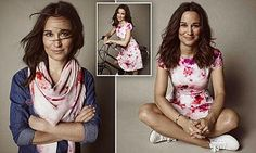 Pippa Middleton: The sporting challenges that push me to the limit | Daily Mail Online
