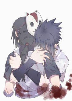 Sasuke and Itachi Itachi Uchiha, Naruto Shippuden Sasuke, Kakashi, Anime Naruto, Naruto Art, Manga Anime, Wallpaper Naruto Shippuden, Naruto Wallpaper, Akatsuki
