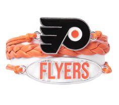 Philadelphia Flyers Bracelet