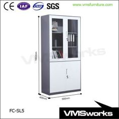 sliding door office cupboard. China Security Large Metal Base Filing Cabinets Cupboard, Cabinets, Sliding Door Office Cupboard F