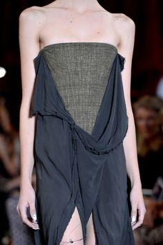 SPRING 2013 READY-TO-WEAR  Vivienne Westwood