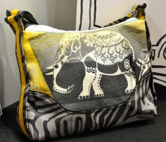 Fashion Spray - nove fantastične boje za tekstil! — Hobby Art Chemaco Diaper Bag, Textiles, Bags, Painting, Fashion, Handbags, Moda, La Mode, Dime Bags