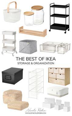 Ikea Organisation, Home Organization, Organizing Ideas, Kid Toy Storage, Garage Storage, Ikea Pantry Storage, Tv Storage, Record Storage, Storage Room