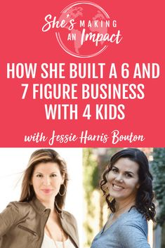 How She Built a 7 Figure AND 6 Figure Business WITH 4 Kids (with Jessie Harris Bouton): Episode 138 - In this episode Jessie talks to us about systems, how you have to take care of yourself first before other people, how you have to know your strengths and weaknesses, and to really not over-complicate things for yourself.   Grab my free cheat sheet that will give you 10 smart strategies to help you generate more leads and sales on autopilot with Pinterest! Business Branding, Business Tips, Business Coaching, Business Opportunities, Business Quotes, Entrepreneur, Smart Strategy, Your Strengths And Weaknesses, Successful Online Businesses