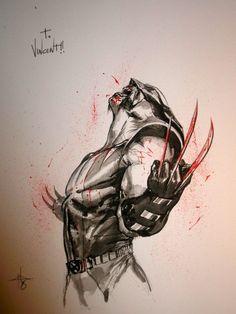 Wolverine // Gabriele Dell'Otto