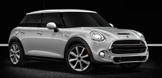 NEW 2015 #MINI #COOPER #HARDTOP 4 DOOR. Stock Number: M3030
