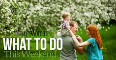 What To Do This Weekend http://www.todayswomannow.com/2017/04/what-to-do-this-weekend.html  Batter up! This weekend brings lots of fun activities including a baseball opening night, a beautiful ballet, funny improvisational comedy, and more. Take a peek at our list and decide how you want to spend your free time.  Tonight is Opening Night at Louisville Slugger Field as our Louisville Bats take on the Columbus Clippers. Kentucky Artist JD Shelburne will also perform a free concert.  Enjoy an…