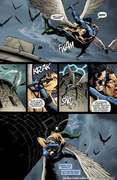 Nightwing v2 146 (2008)  Pg15