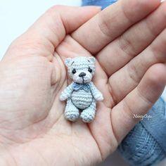 Amigurumi crochet toys (@nansyoops) | Instagram photos and videos