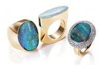 Exklusive Opale, direkt vom australischen Schürfer. Die individuelle Verarbeitung zu traumhaften Schmuckstücken übernimmt Juwelier Willer nach Ihren wünschen.