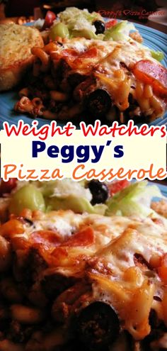 Peggy's Pizza Casserole Dinner Casserole Recipes, Pizza Casserole, Pizza ... Peggy's Pizza Casserole It is a very easy recipe to make and sure to be a hit… #peggys_pizza_casserole #Skinnyrecipes #skinny #weightwatchers #weightwatchersrecipes #weight_watchers #peggy #food #casserolerecipe #zeropoints #smartpoints #WWrecipes #peggyspizzacasserole #letseat #recipesideas #pizzacasserole #pizza #homemade #lowcarb #healthyrecipes #pizza_casserole