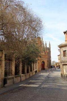 Toledo, Espanha - Melojorgef