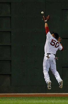 Quintin Berry, Boston Red Sox