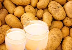 Potato Juice for Hair Growth Hair Loss Essential Oils, Ginger Essential Oil, Black Spots On Skin, Grow Natural Hair Faster, Potato Juice, Pimples Remedies, Ginger Benefits, Acne And Pimples, Hair Growth Treatment