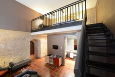Una junior suite de altura. 💤 A junior suite with two floors. 💤 #hotel  #spa #balneario #burgodeosma